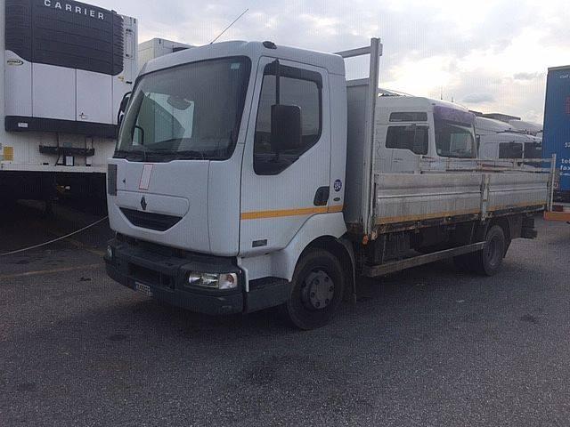 Renault PREMIUM 180 - 2002
