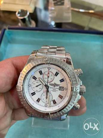 Automatic Breitling