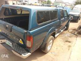 Nissan FRONTIER pick up for sale
