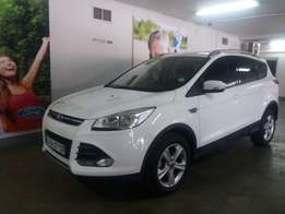 2014 Ford Kuga 1.6 Ecoboost Ambiente for sale