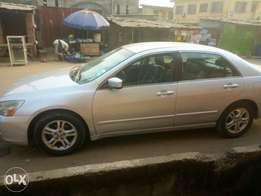 Clean Honda DC for sale