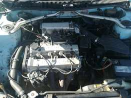 twincam for sale or swop