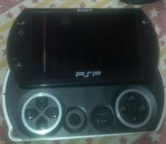 Clean psp for sell