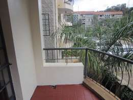 Spacious 3 bedrm plus sq for rent in Lavington
