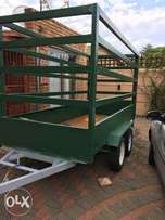 Trailer for sale mint condition