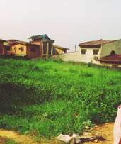 A Bungalow On 550 Sqm Plot Of Land is for sale in Shomolu