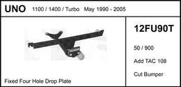 Towbar for Fiat Uno for Sale