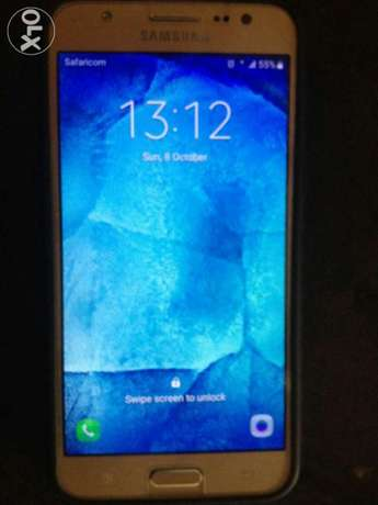 Samsung j5. Two weeks old. Very very new from the box. Quick sale. Nairobi CBD - image 5