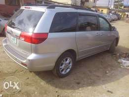 Few Months Used 2008 Sienna XLE N3.2m..Cabana Autos