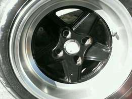 13 rims and taiers for sale