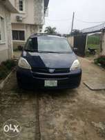 For sale first body Toyota Corolla 2005