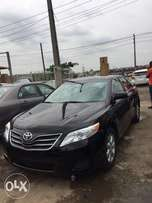 Clean 2010 Toyota Camry LE