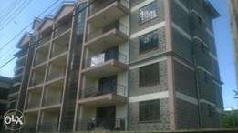 2br apartment to let in kileleshwa for 68k