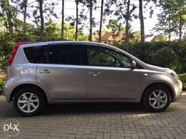 Nissan notes, new imports. call owner. No broker