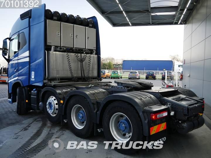 Volvo FH16 750 8X4 Liftachse+Lenkachse I-Park Cool Euro 6 - 2015 - image 2