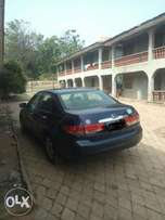 Nice Honda EOD is available for sale