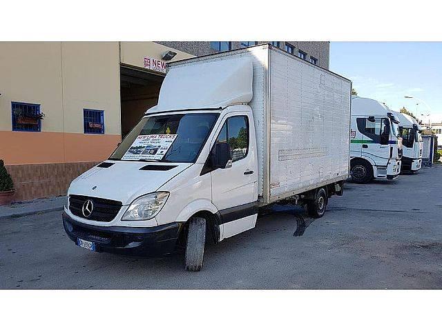 Mercedes-Benz sprinter 411 CDI - 2008