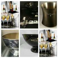 Moet Chandon, Dom Perignom and other champagne collectibles