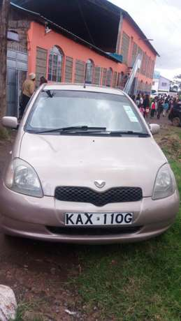 Toyota vits for sale Kahawa West/Njua - image 3