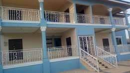 Exe newly built 3bedrooms with 4 washrooms flat at Kotei -Tech.