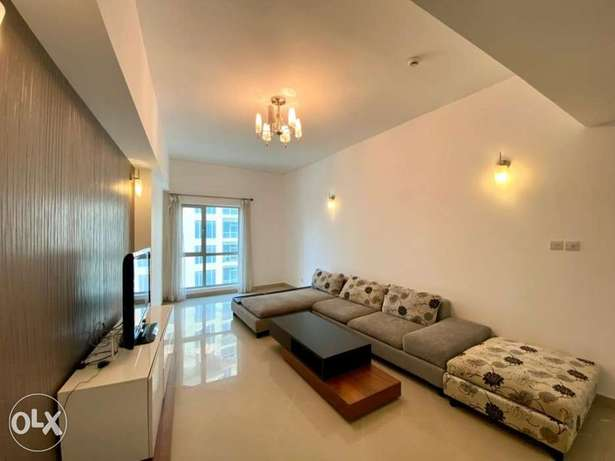 Offer price luxury 1bhk apartment for rent/pools/wifi/gym/balcony/ewa