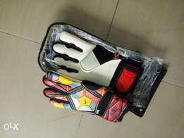 Nike original goal keeper's glove