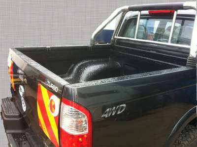 MCI Ltd: Pickup PolyUrethane truck bed liner services Industrial Area - image 2