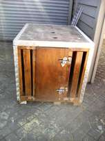 Dog Travelling Box For Sale