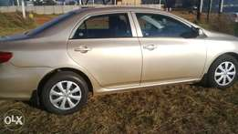 toyota profetional 4 Sale