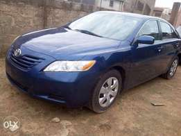 Very Clean Toks '07 Camry in Mint Condition For Sale