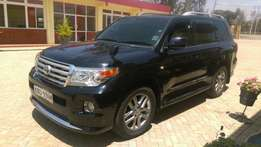 Clean Toyota Landcruiser V8, 2008,well maintained, quick sale