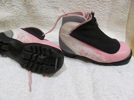 28ccc3189d44 MADSHUS carbon r 29 NNN dziecięce buty narciarskie na narty biegowe