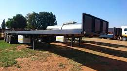 2017 Paramount 13m Tri Axle Trailers for sale
