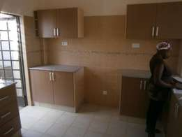 3 Bedrooms,ensuite Massionate ,Sq,Parking,wall & electric fence- 75k