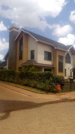 Four bedroom residential home at Kiambu Kikuyu T-Ship - image 4