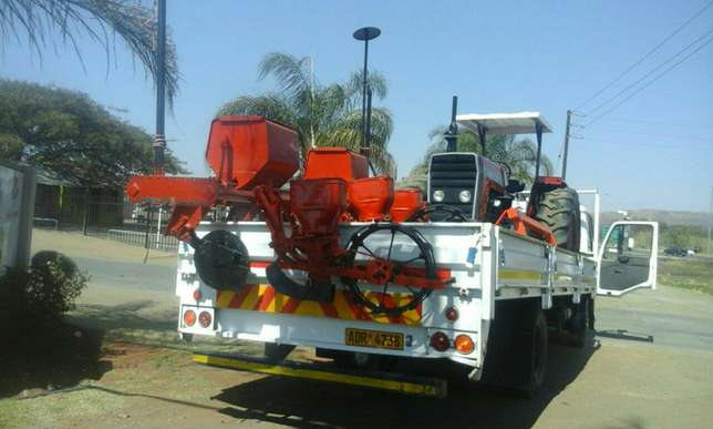 Superlinks Available 34 tons Kempton Park - image 3