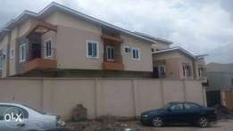 4bedroom off Allen Ikeja