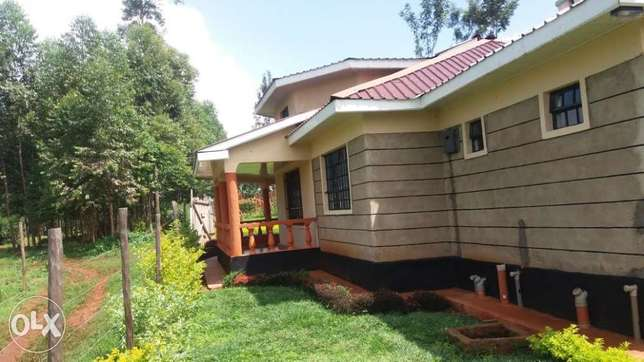 Kisii house for sale Kisii Town - image 1