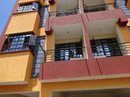 One bedroom apartment on waiyaki way Kinoo