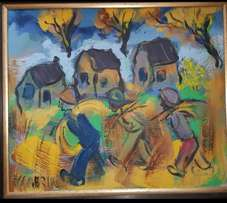 SA art: Claerhout for Sale