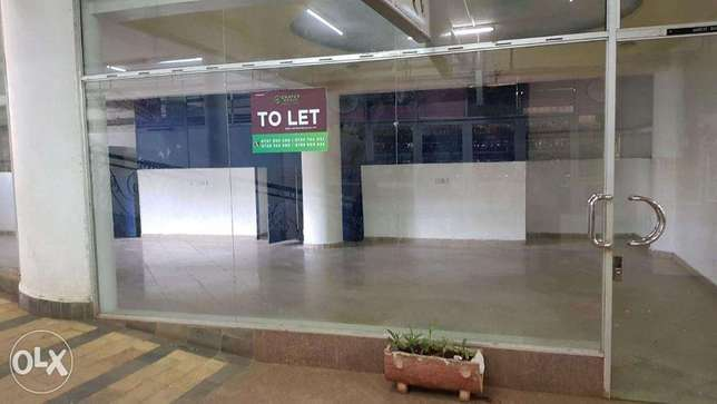 Retail / shop space for rent in a shopping mall Parklands- 2100sqft Embakasi - image 2