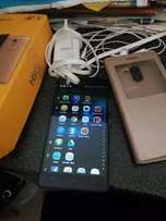 Brand new x557 inffinix hot 4 on offer price call now