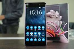 Nokia 6 - 32 GB - With Warranty - Black