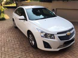 Chevrolet Cruze 1.6 LS (5 door) for Sale