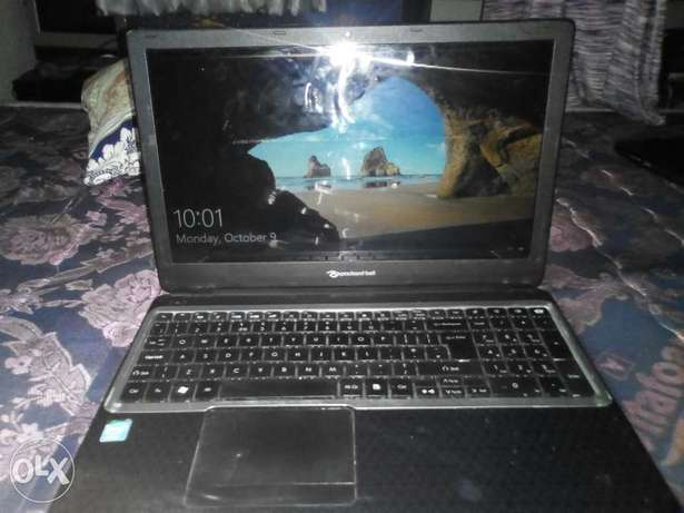 Used laptop with charger Ikeja - image 6