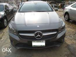 Bougth Brand New, Extremely Clean Benz CLA 016, Registered
