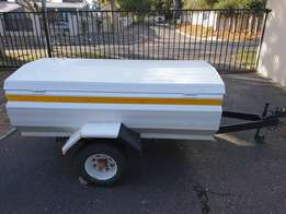 6 FT Trailer, good condition, R 5 500