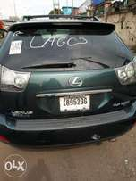 Tokunbo Lexus RX330 forsale