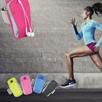Gym armband pouch free delivery to cbd