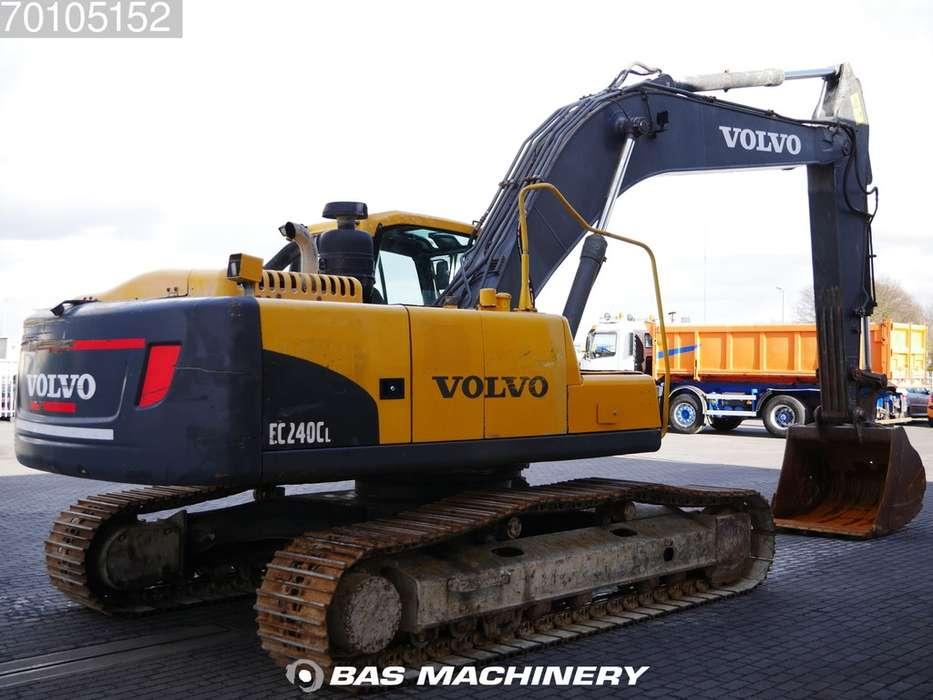 Volvo EC240CL - 2012 - image 5